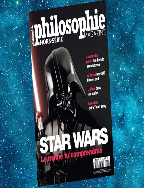 Star Wars - Le Mythe tu comprendras