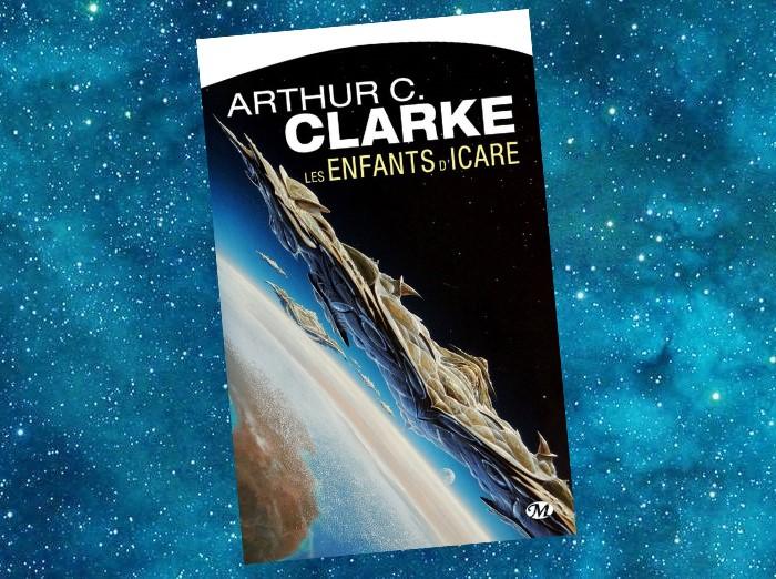 Les Enfants d'Icare (Arthur C. Clarke)
