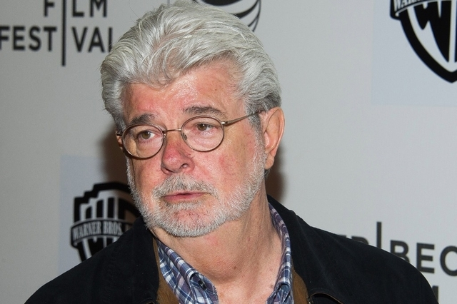 Star Wars - George Lucas contraint de s'excuser