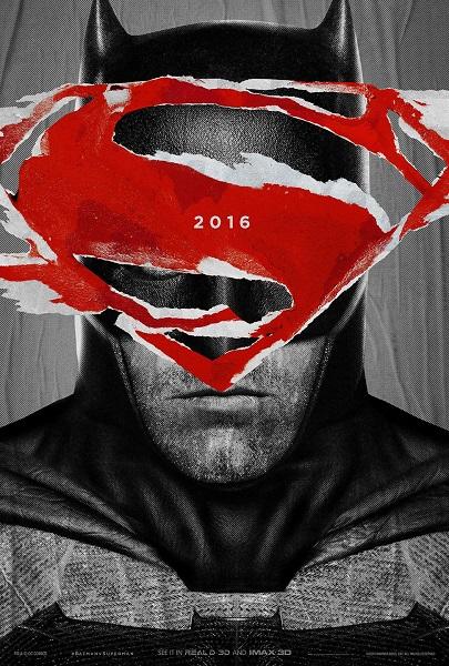 Batman v Superman : L'Aube de la Justice (Batman v Superman : Dawn of Justice, 2016)