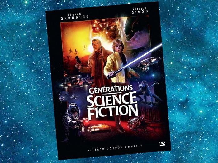 Générations Science-Fiction