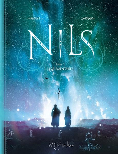 Nils - Tome 1 - Les Élémentaires