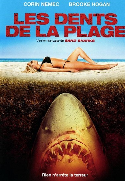 Sand Sharks - Les Dents de la Plage