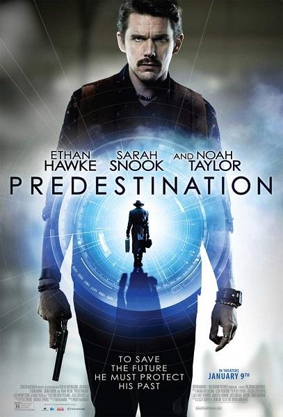 Prédestination (2014)