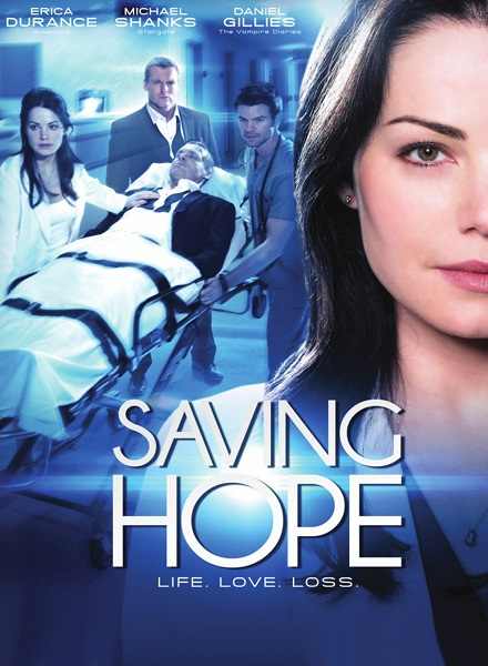 Saving Hope - Saison 1
