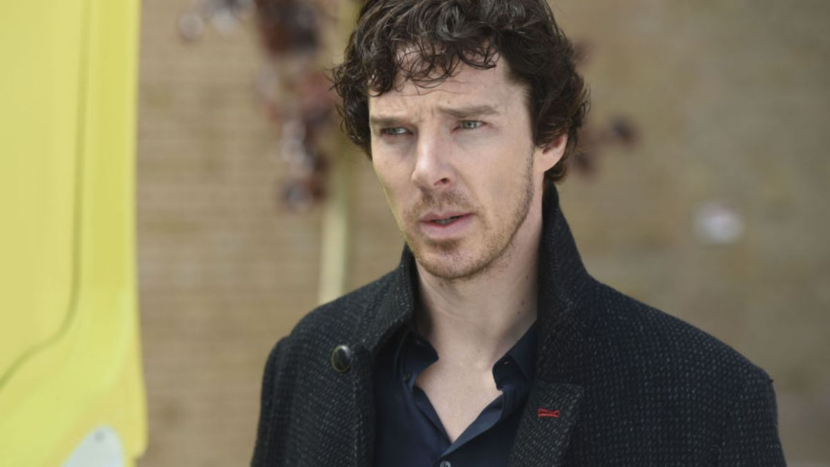 Sherlock - 04.02 Le Détective affabulant