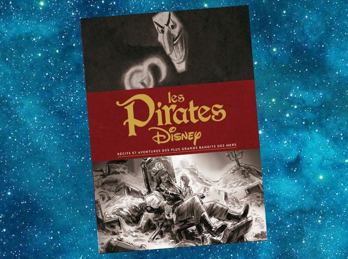 Les Pirates Disney