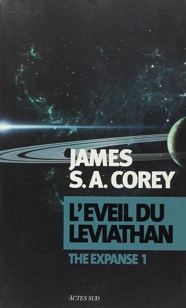 The Expanse - (1) L'éveil du Léviathan