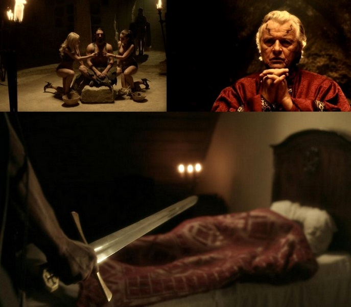 Métal Hurlant Chronicles - Saison 1