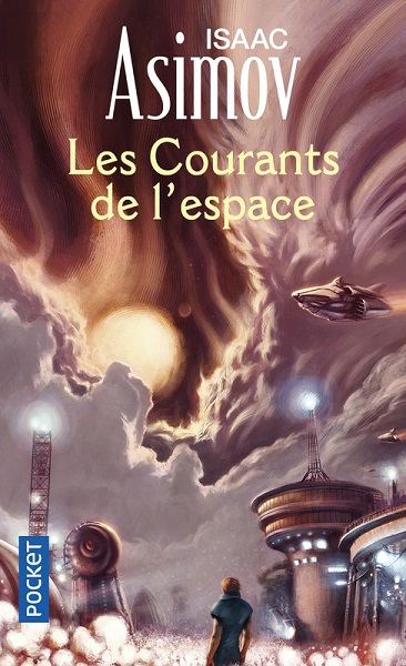 Les Courants de l'Espace (Isaac Asimov)