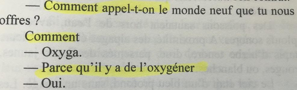 Opération Étoile (Max-André Rayjean)