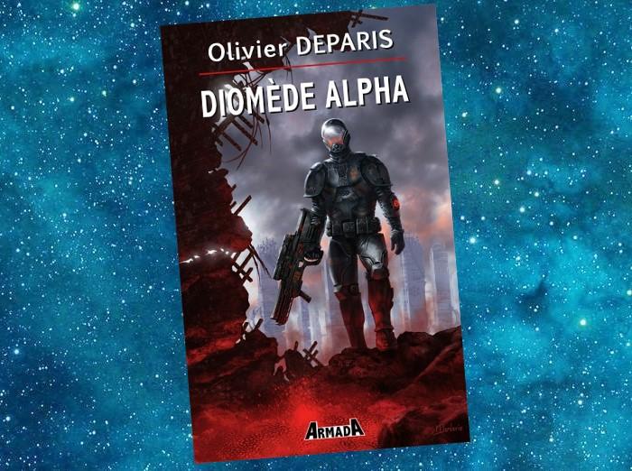 Diomède Alpha