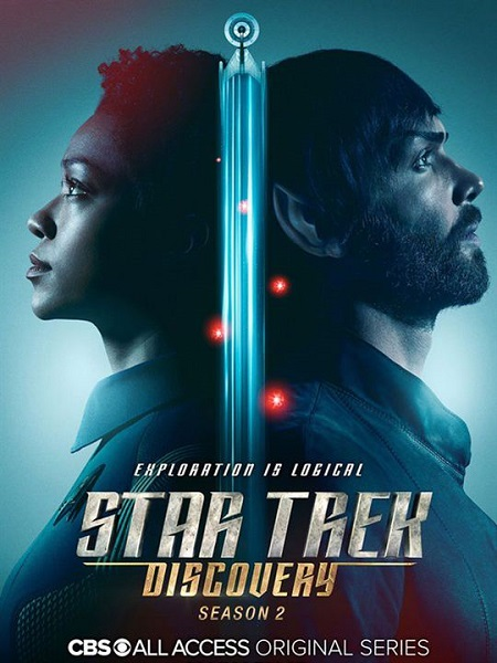 Star Trek : Discovery - Saison 2
