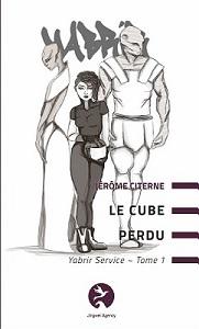 Yabrir Service - Le Cube perdu (Jérôme Citerne)