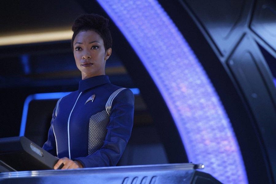 Star Trek : Discovery - 02.02 Nouvel Eden
