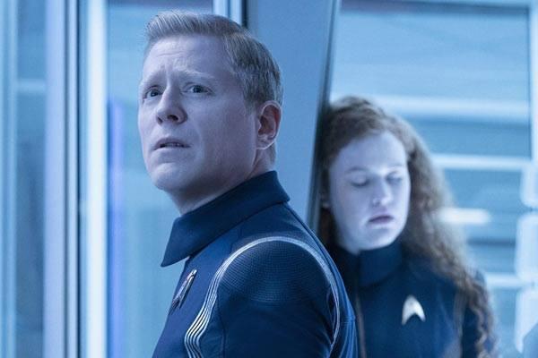 Star Trek : Discovery - 04.02 Une Obole pour Charon