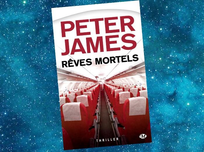 Rêves mortels (Peter James)