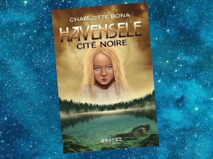 Havensele - Tome 1 - Cité noire