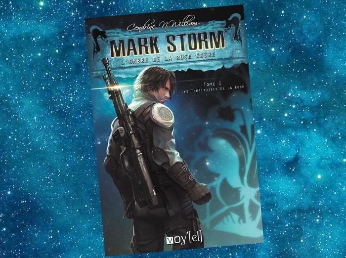 Mark Storm