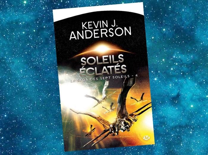 La Saga des sept Soleils