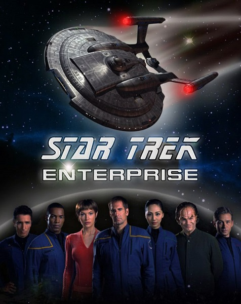 Star Trek : Enterprise (2001-2005)
