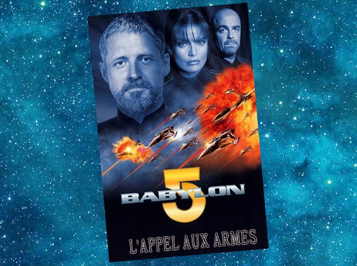 Babylon5 - 5. L'Appel aux Armes (Babylon5 : A Call to Arms, 1999)
