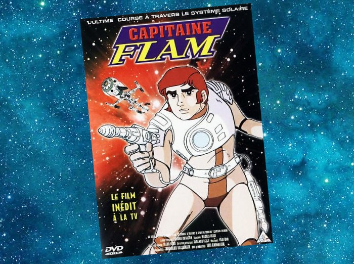 Capitaine Flam - Le Film