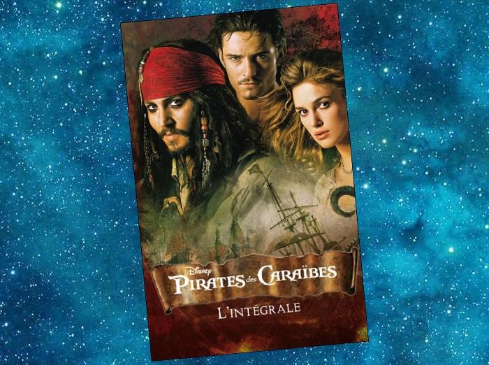 Pirates des Caraïbes - L'Intégrale