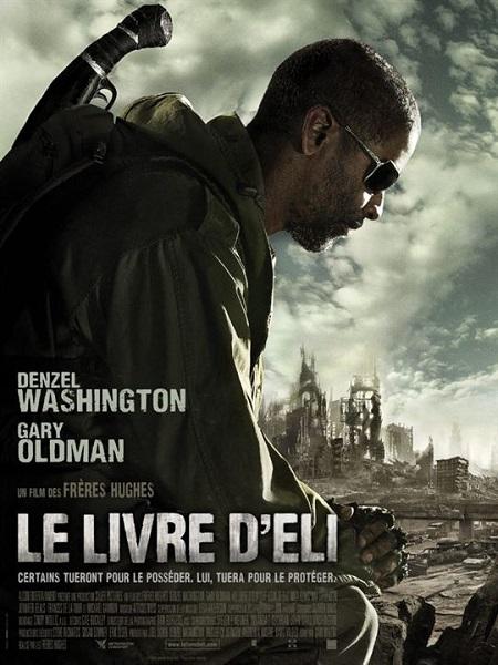 Le Livre d'Eli (2010)