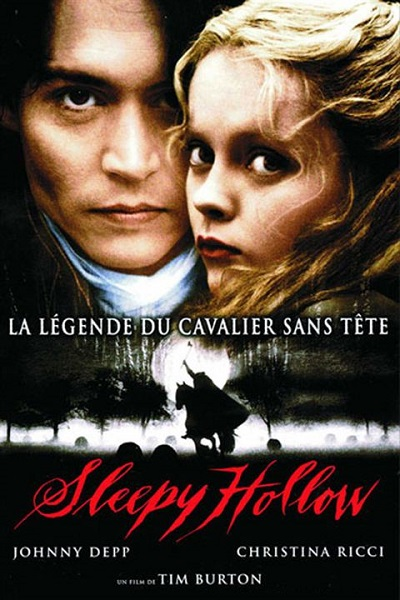 Sleepy Hollow ou la Légende du Cavalier sans Tête