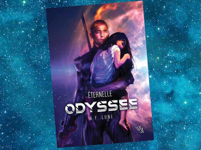 Éternelle Odyssée (A.F. Lune)