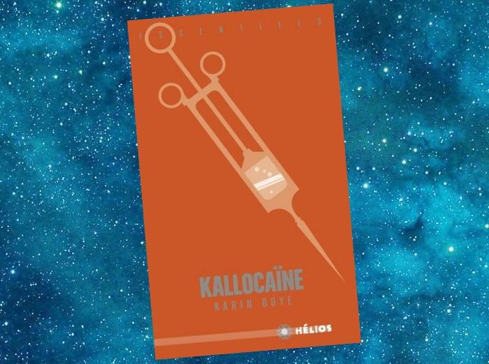 Kallocaïne