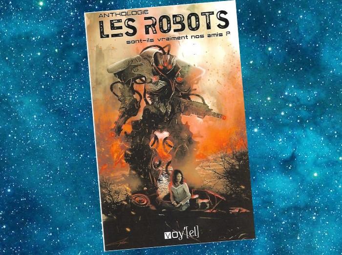 Les Robots sont-ils vraiment nos amis ?