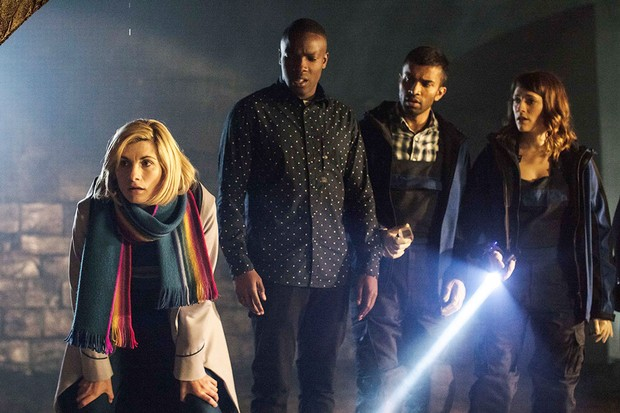 Doctor Who - 11.11 Resolution