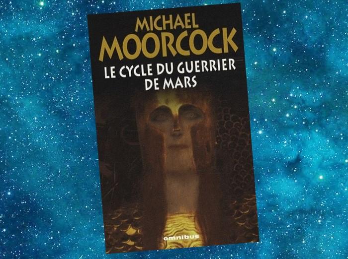 Le Cycle du Guerrier de Mars   Kane of Old Mars   1965