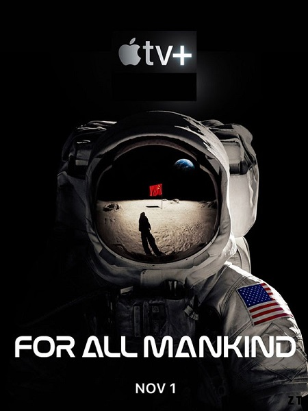 For all Mankind - Saison 1
