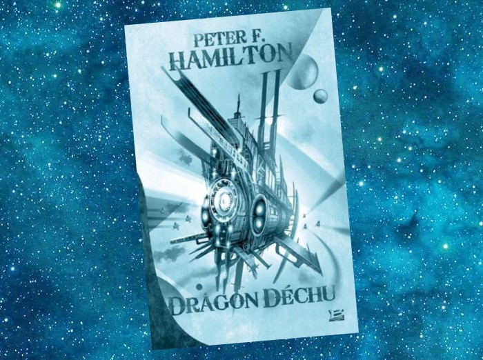 Dragon déchu | Fallen Dragon | Peter F. Hamilton | 2001