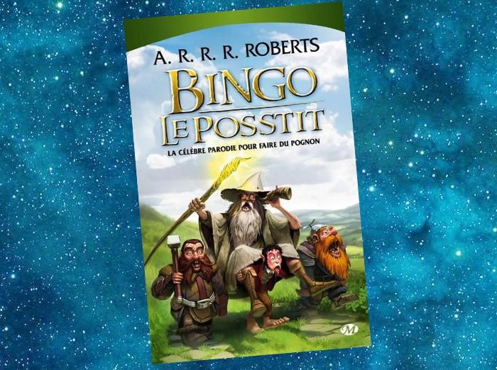 Bingo le Posstit - La célèbre Parodie pour faire du Pognon