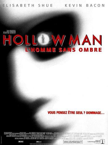 Hollow Man : L'Homme sans Ombre (2000)