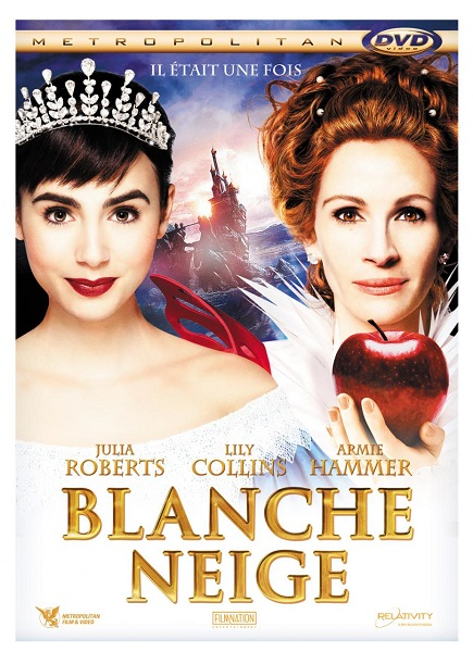 Blanche-Neige (2012)