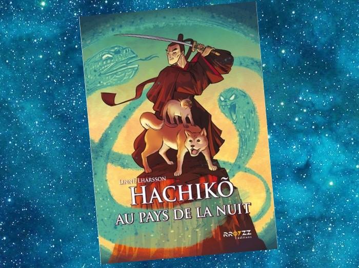 Hachikô au Pays de la Nuit