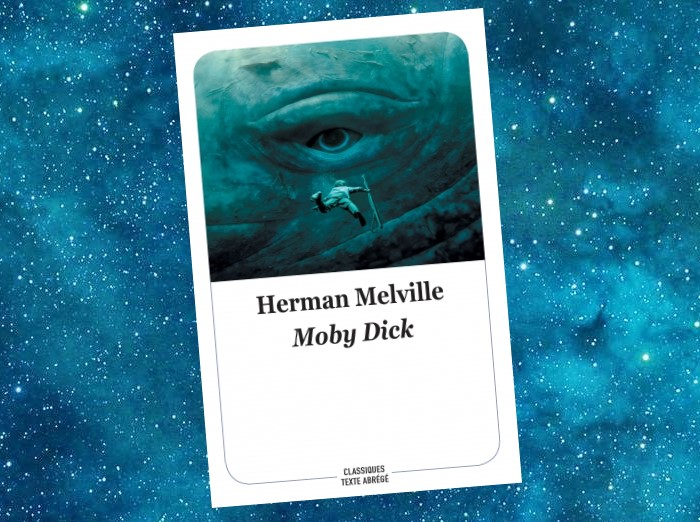 Moby Dick   Herman Melville   1851