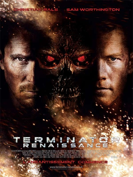 Terminator - 4. Renaissance