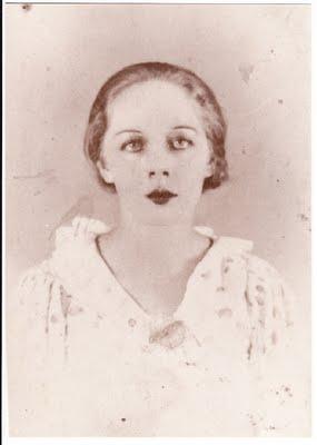 Portrait de Nathalie Henneberg (Wikipédia)