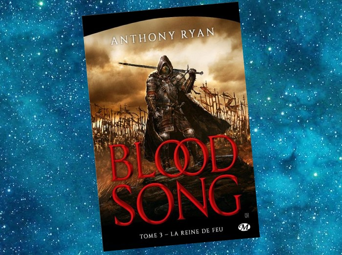 Blood Song | Anthony Ryan | 2014-2016