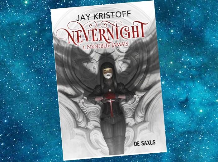 Nevernight (The Nevernight Chronicle, Jay Kristoff, 2016)