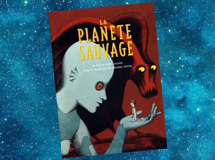 La Planète sauvage (1973)