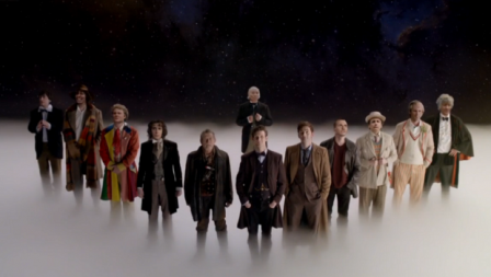 Doctor Who - 07.16 The Day of the Doctor