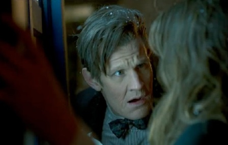 Doctor Who - 07.17 The Time of the Doctor