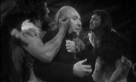 Doctor Who - La Série originale - 01.01 An Unearthly Child